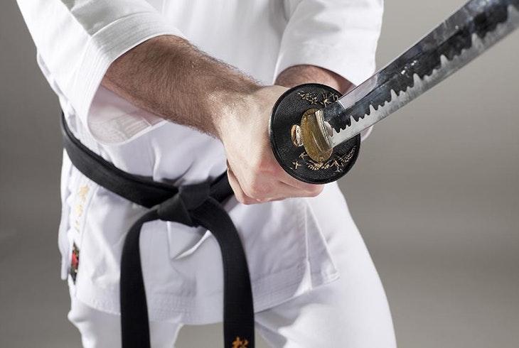 Sword Martial Arts