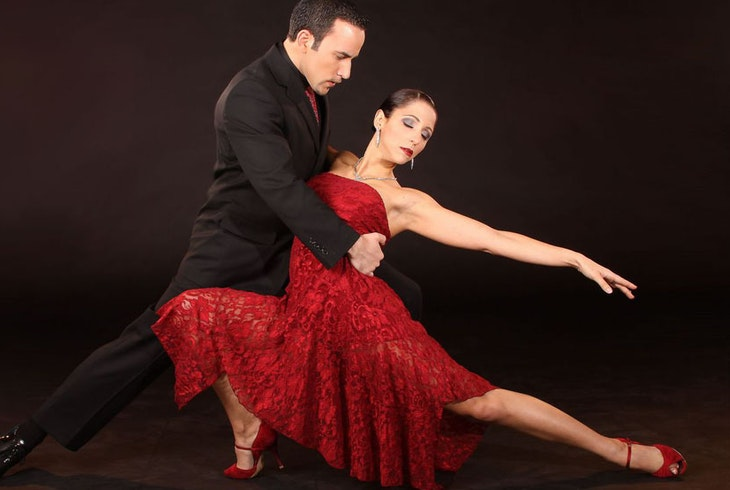 Weekly Classes « let's tango uk