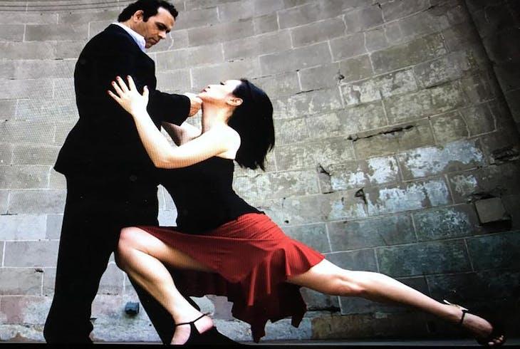 Tango With Jon