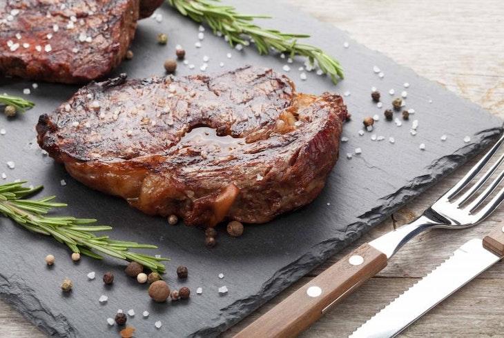 Taste Buds Steak