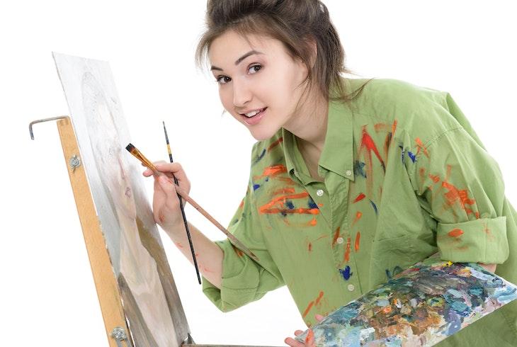 Teens Art