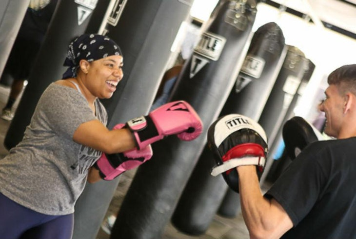 Title Boxing Club Westchase