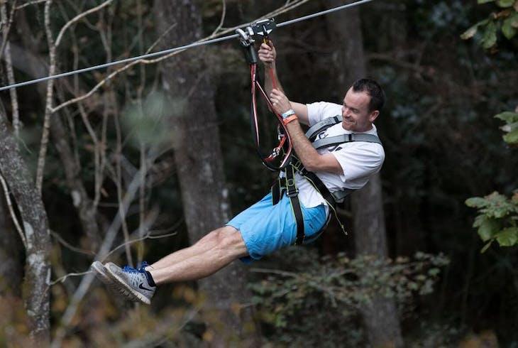 Treeumph Adventures