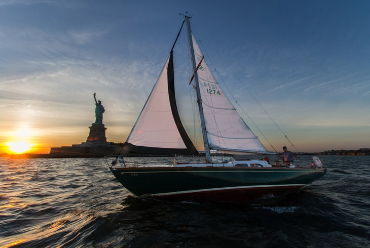 Tribeca Sailing Nyc