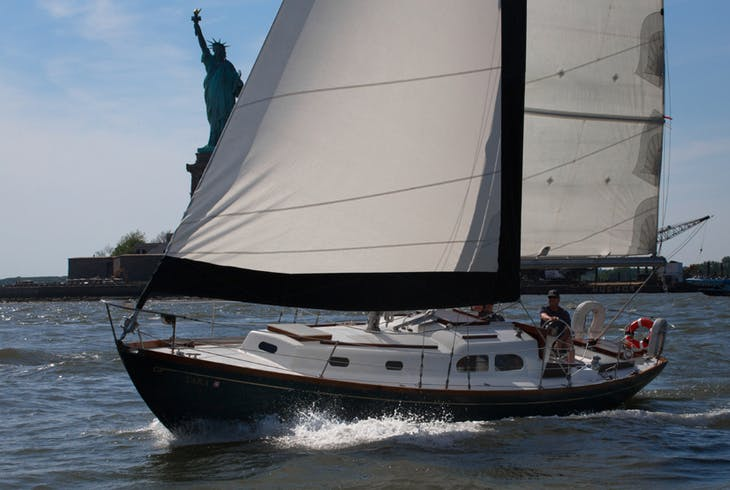 Tribeca Sailing Nyc