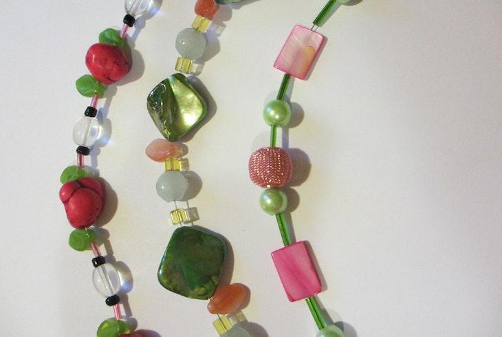 Urban Oil Ceramics Jewelry