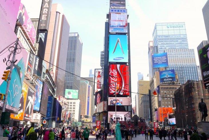 Urban Oyster Beyond Broadway