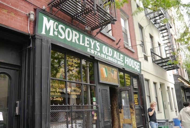 Urban Oyster Brewed In Brooklyn