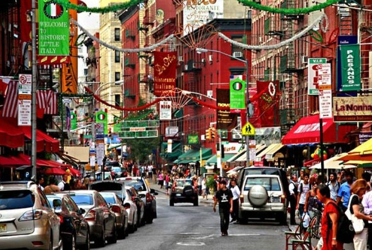 V Greenwich Village Little Italy And Chinatown Tour 5627
