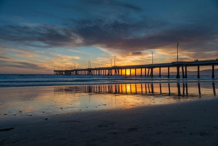 Venice Beach Generic