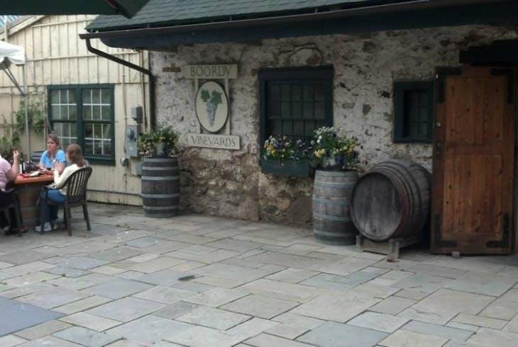 Vino 301 Patapsco Wine Region