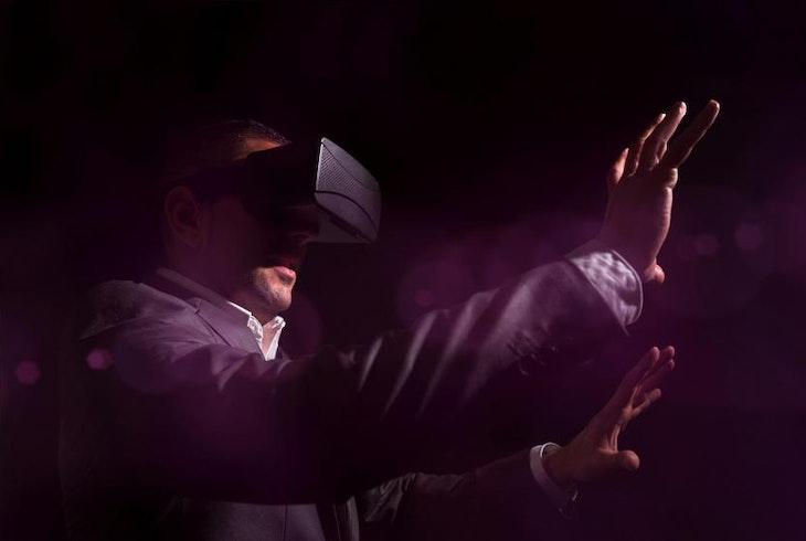 Virtual Reality