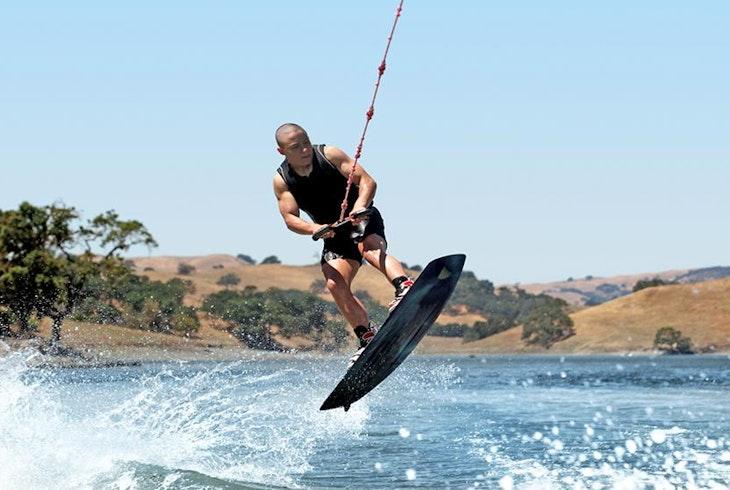Wakeboarding Generic