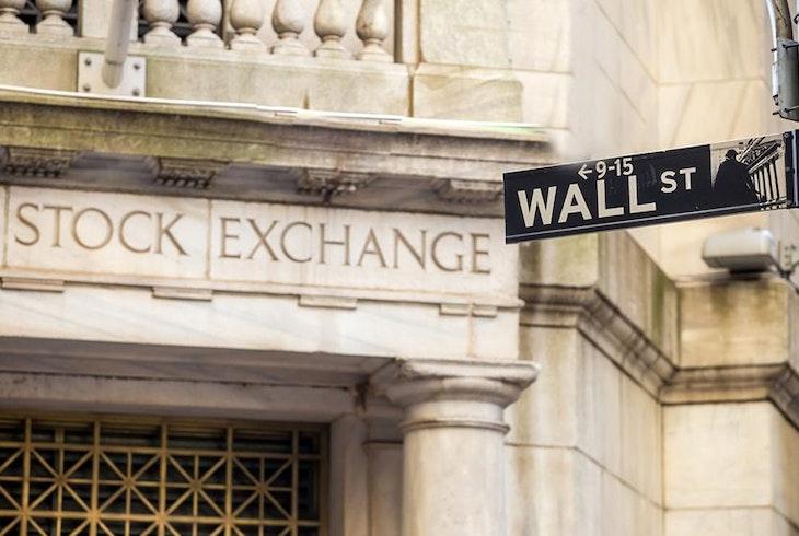 Wall Street Financial Crisis Tour History News