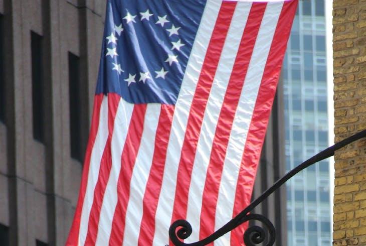 Wall Street Walks American Hist Tour