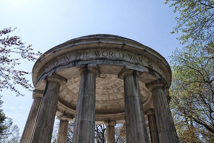 War Memorial Dc