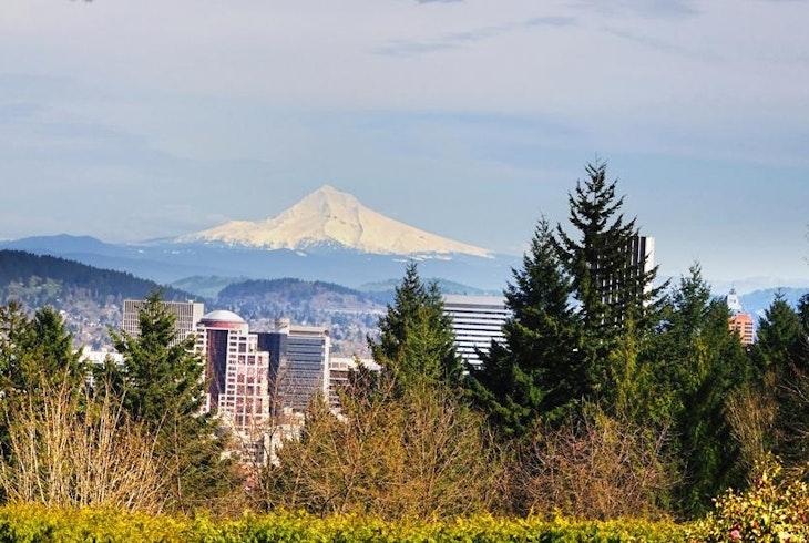Washington County Portland