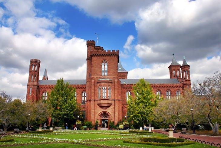 Washington Dc Museums