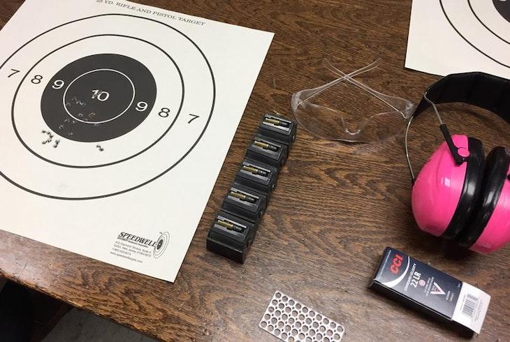 Westside Rifle