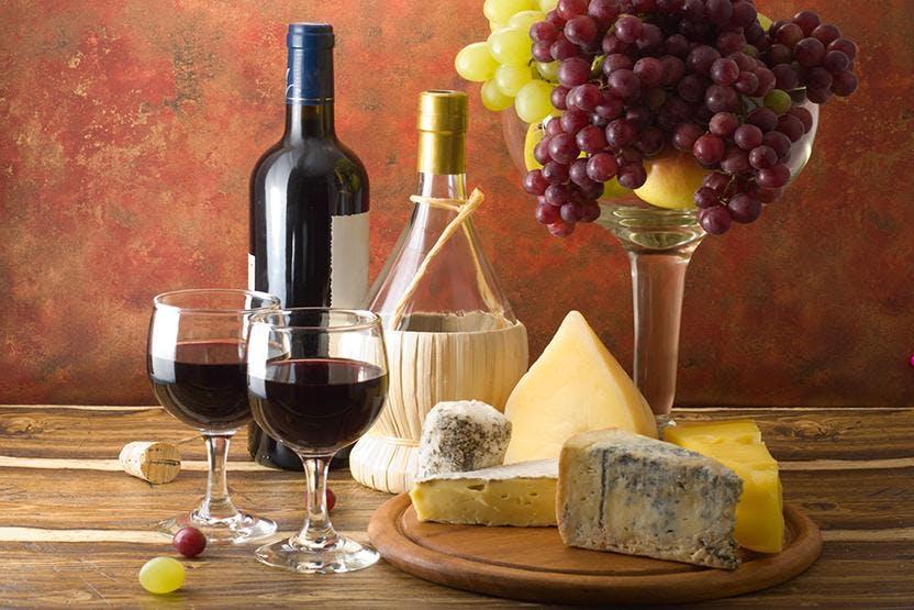 wine  u0026 cheese friday perfect pairings