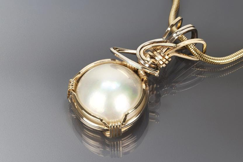 Wire Wrapped Jewelry Wire Wrapped Jewelry