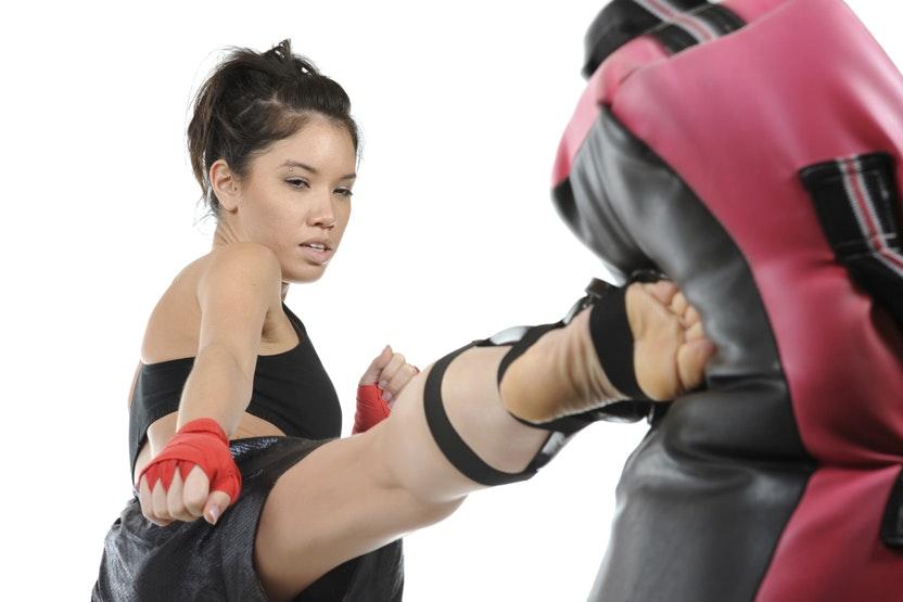 Image result for kickboxing
