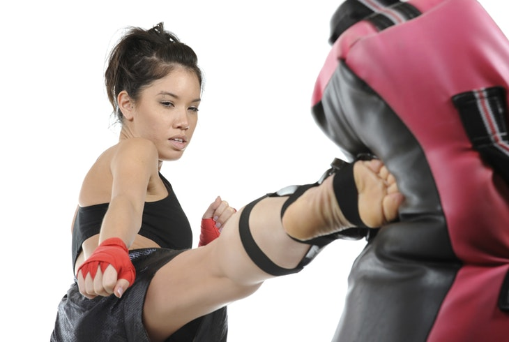 Image result for kickboxing