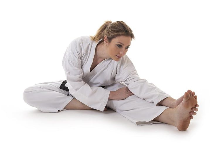 Womens Jiu Jitsu