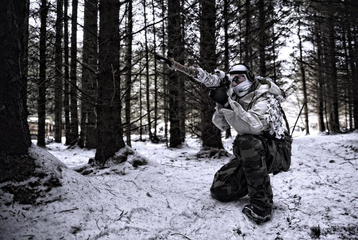 Xtreme Action Sports Airsoft