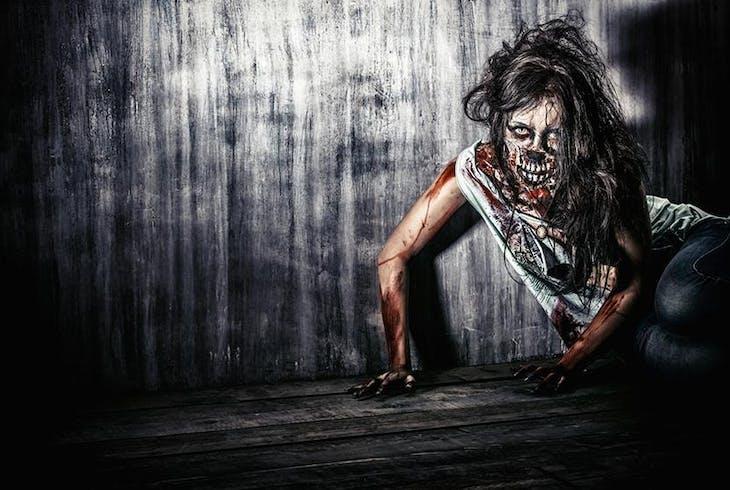 Zombie Escape Rooms