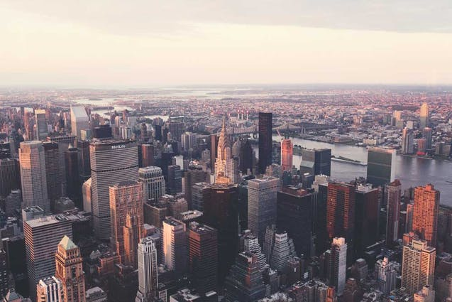 10 Awesome Date Night Ideas in NYC