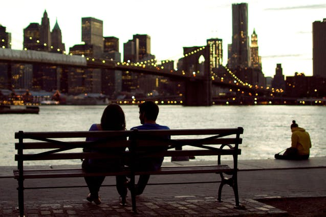 10 Things You'd Never Think to do on a Date in NYC