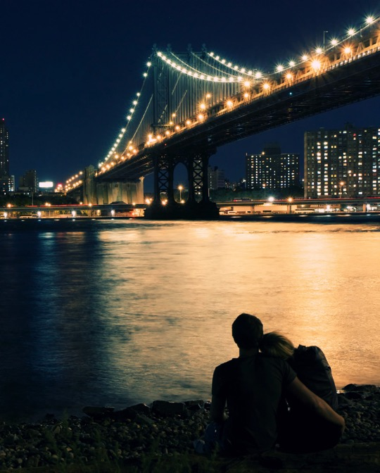 13 NYC Date Ideas for the Quirky Couple