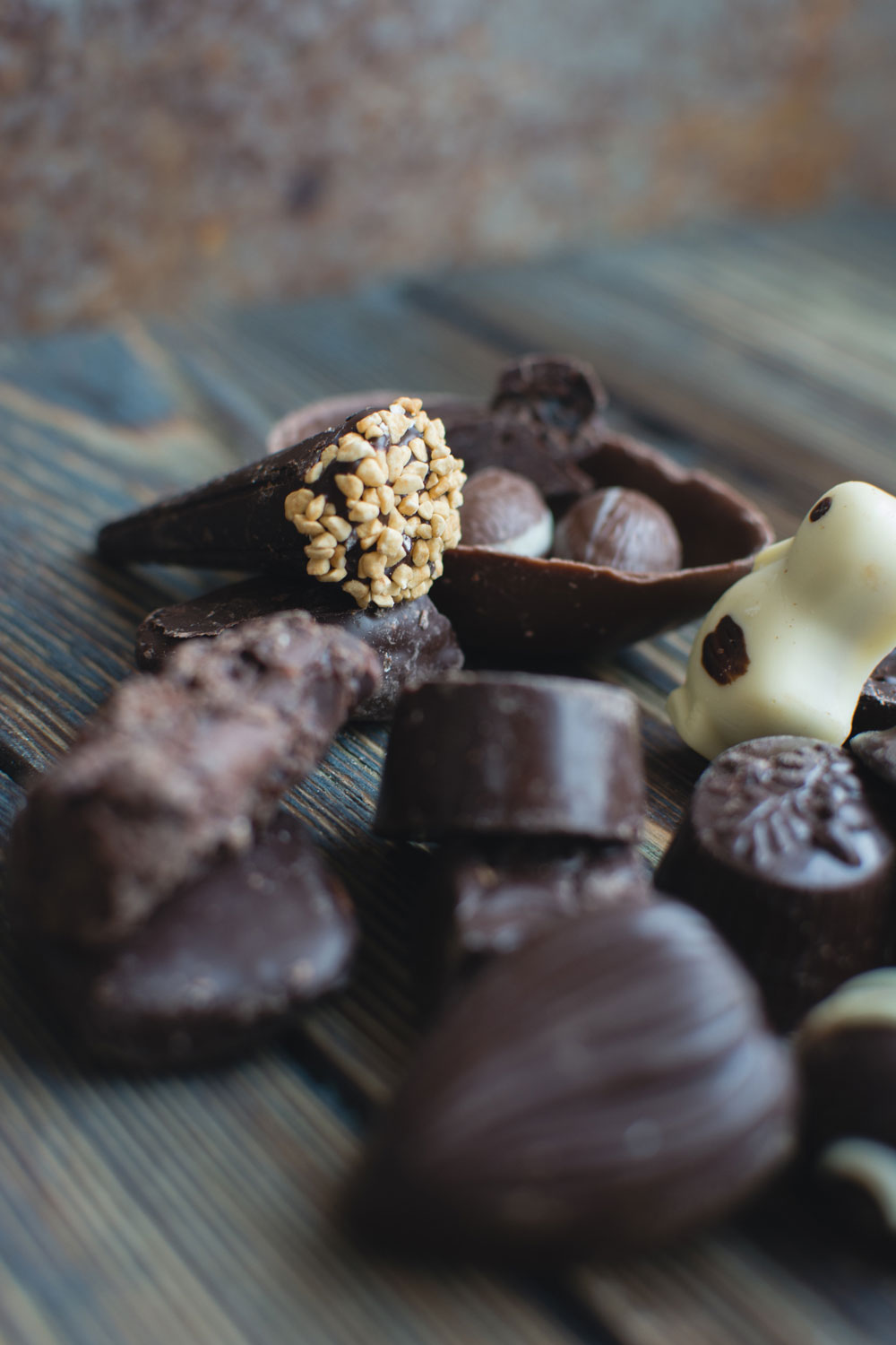 6 Classes for New York Chocolate Lovers
