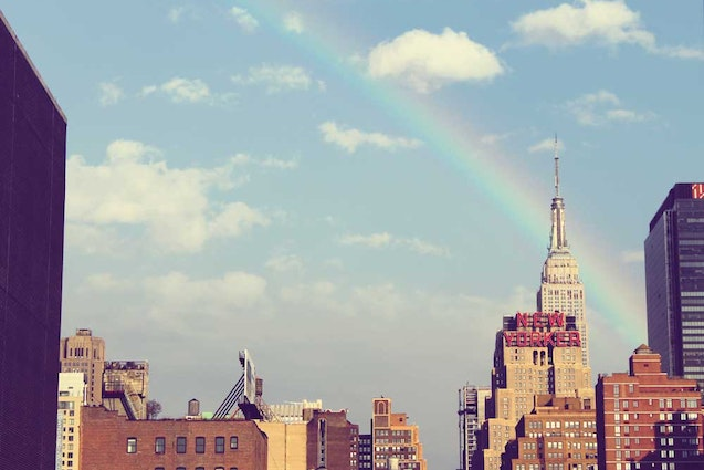 7 Free New York City Date Ideas (You're Welcome)