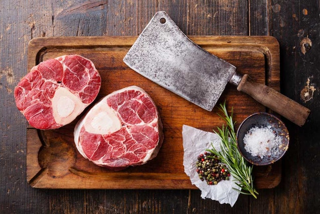 8 Must-Try Cooking Classes for the NYC Meat Lover
