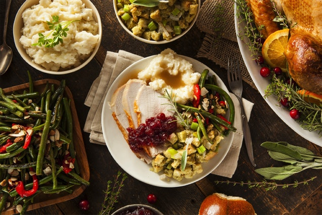 9 Cooking Classes to Help You Prep for Thanksgiving Dinner