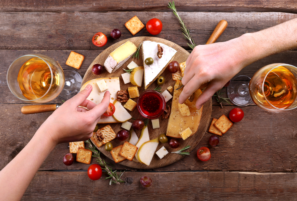7 Cheesy Date Ideas for SF Cheese Lovers