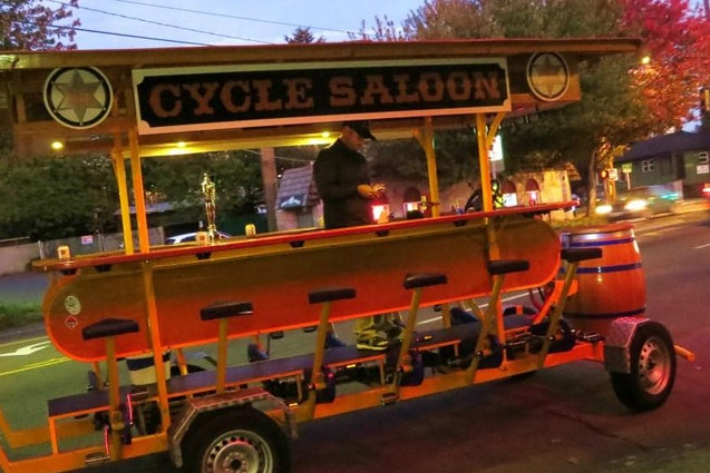 late-night-date-ideas-cycle-saloon