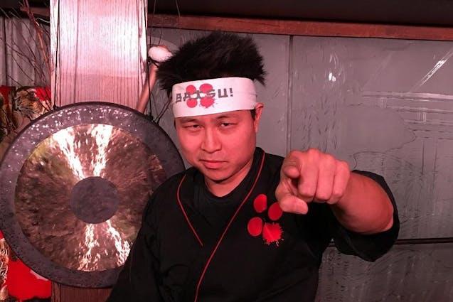 BATSU! Live Japanese Game Show