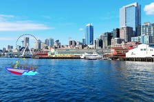 5 Seattle Date Ideas On The Water