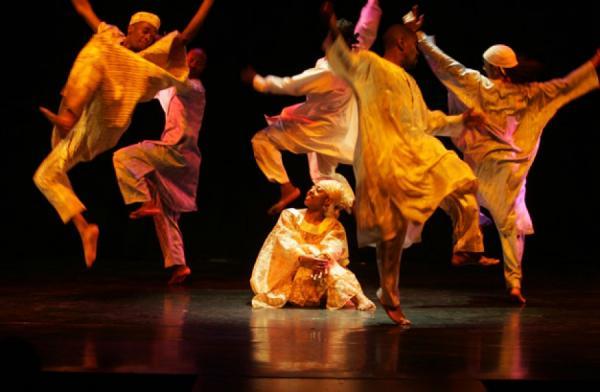 6 Amazing Brooklyn Dance Classes