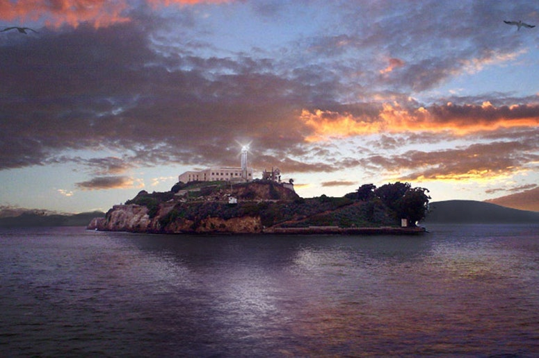 5 Things You Didn't Know About Alcatraz