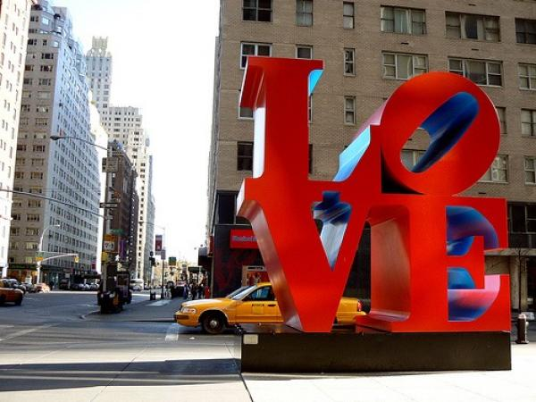 5 Things to do on Your Anniversary in NYC