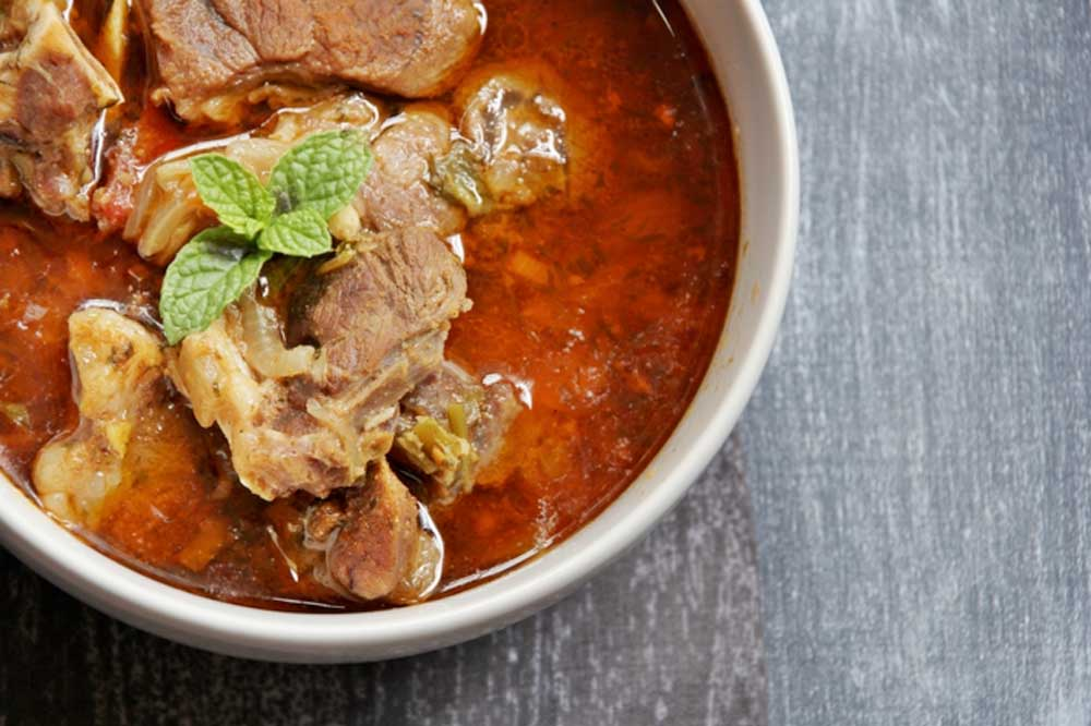 Around the World in New York Cuisine: 11 Classes to Try