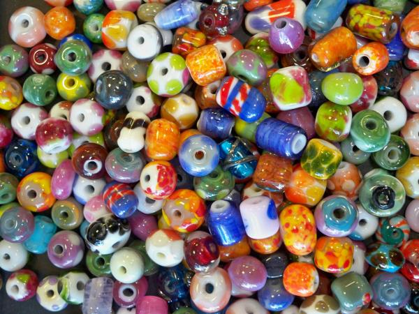 3 Beading Classes in NYC to Find You a New Necklace