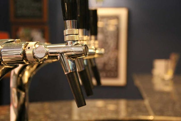 Beer Basics: Discover Chicago's Favorite Brew-Related Activities