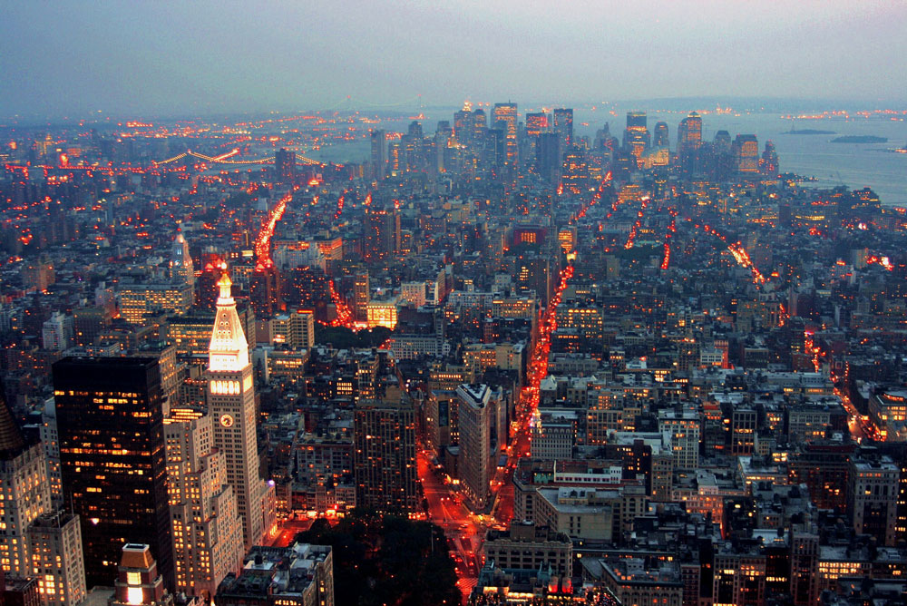 The Best Manhattan Date Ideas