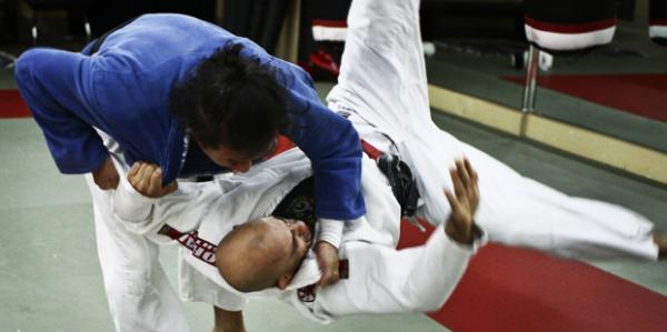 Best Brazilian Jiu Jitsu in NYC