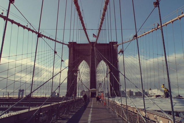 Best Romantic Date Ideas in Brooklyn